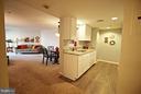 Beautiful updated Kitchen - 900 TAYLOR ST #1111, ARLINGTON