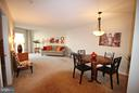 Come see this lovely, inviting apartment... - 900 TAYLOR ST #1111, ARLINGTON