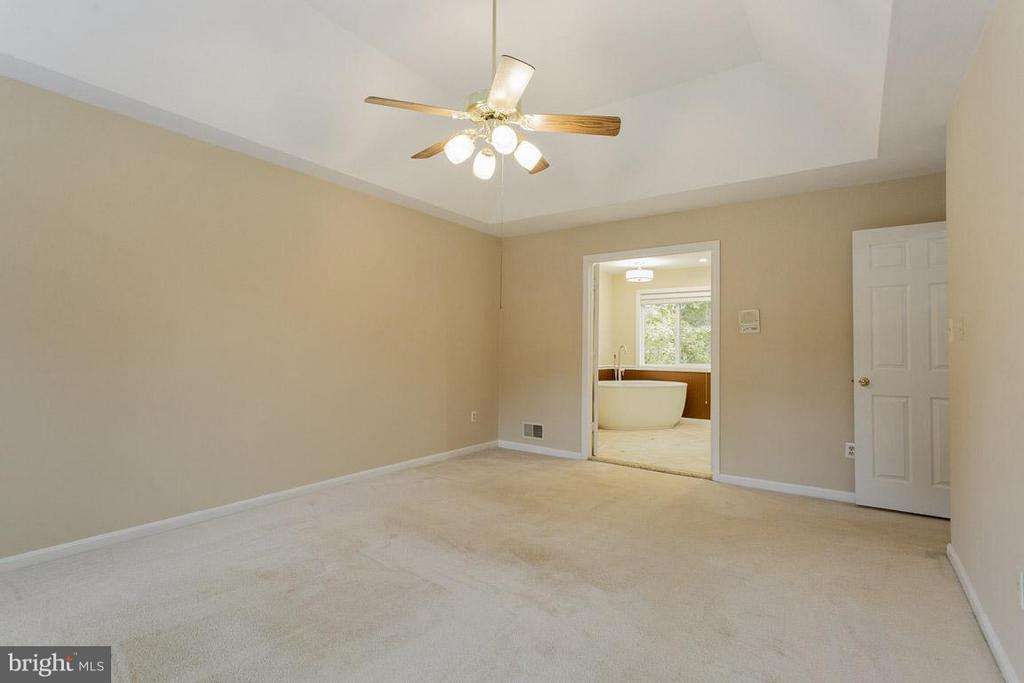 Bedroom (Master) - 10565 WINGED ELM CIR, MANASSAS