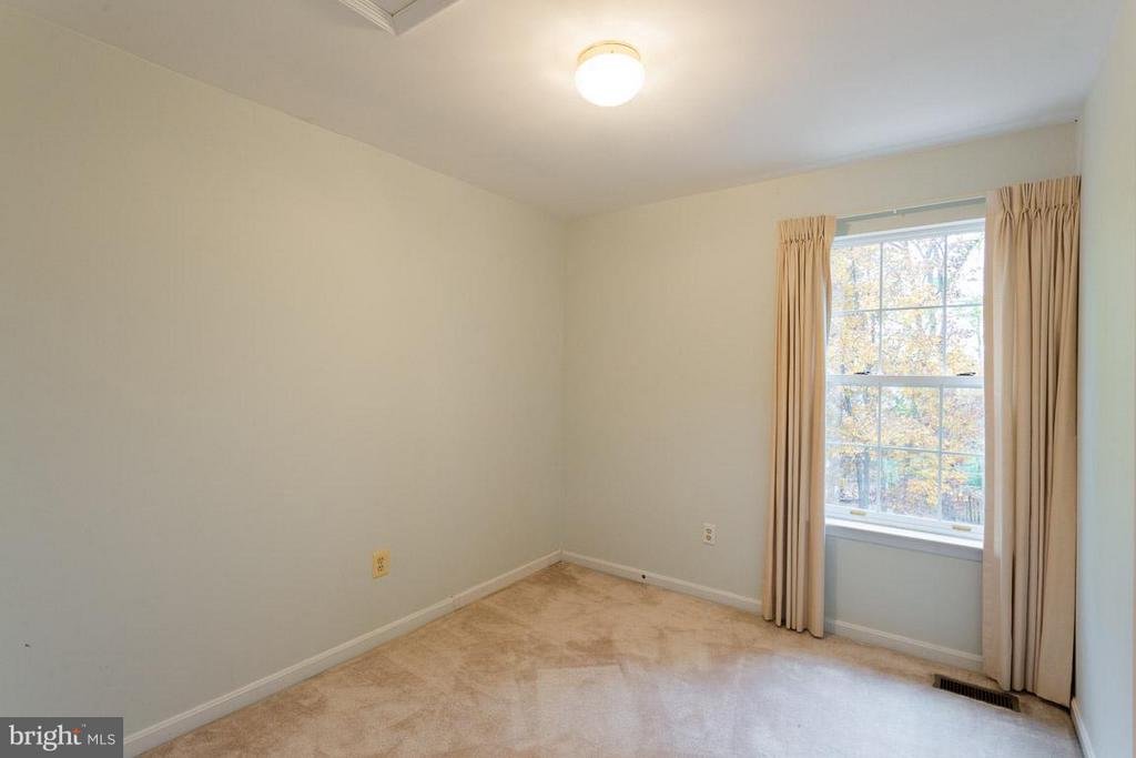 Bedroom - 10565 WINGED ELM CIR, MANASSAS