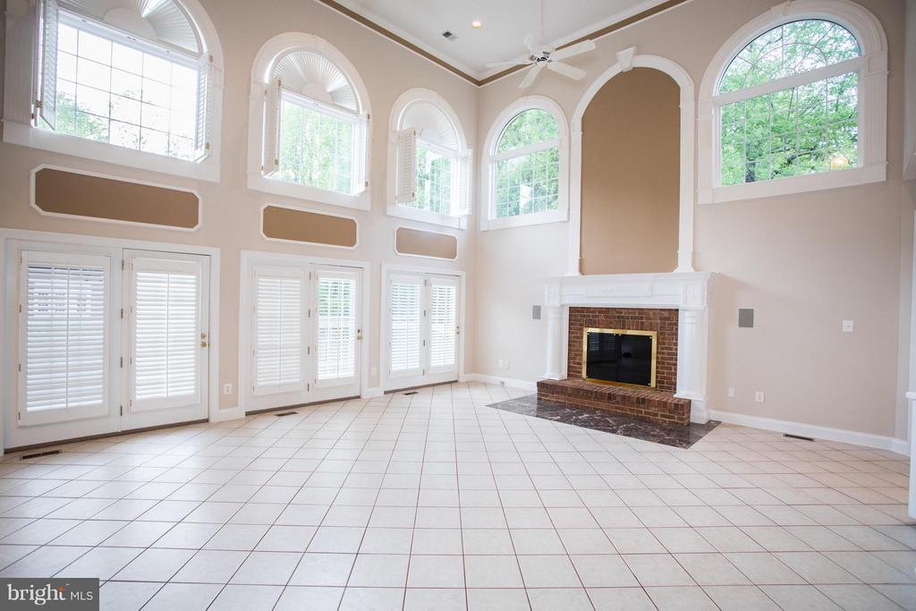 Interior (General) - 7208 WOLF RUN SHOALS RD, FAIRFAX STATION