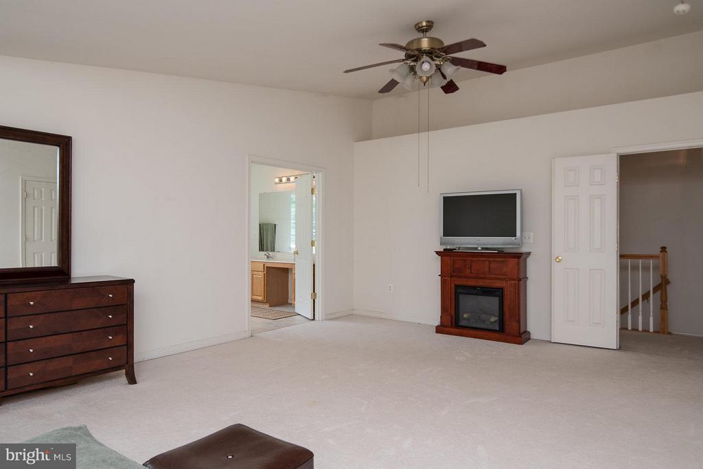 Bedroom (Master) - 3004 VIDALIA CT, DUMFRIES