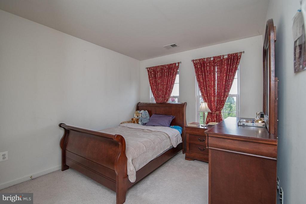 Bedroom - 3004 VIDALIA CT, DUMFRIES