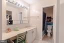 Bath (Master) - 11644 MEDITERRANEAN CT, RESTON
