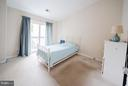 Bedroom - 11644 MEDITERRANEAN CT, RESTON