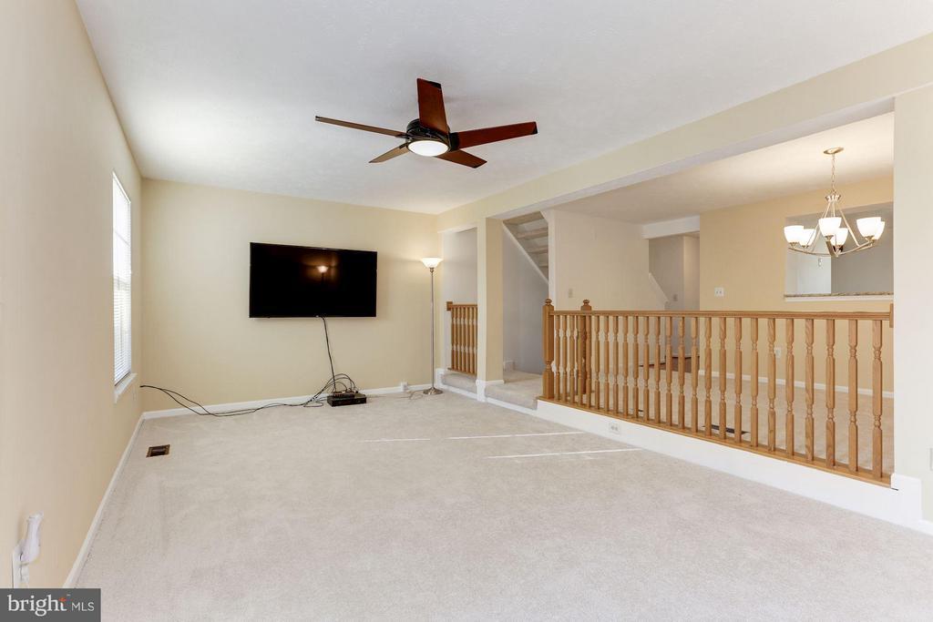 New carpet throughout home. - 43979 CHOPTANK TER, ASHBURN