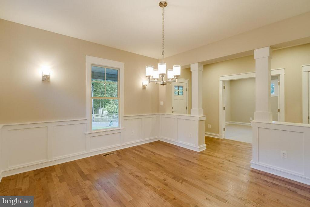 Dining Room - 852 3RD ST, HERNDON