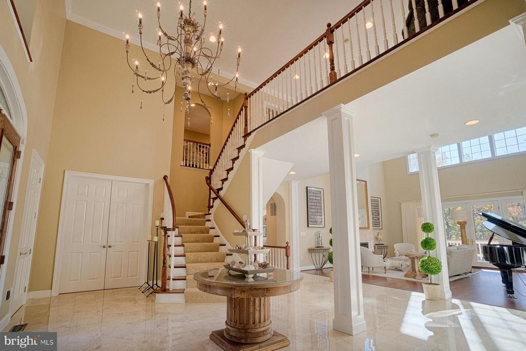 Interior (General) - 40321 BEACON HILL DR, LEESBURG