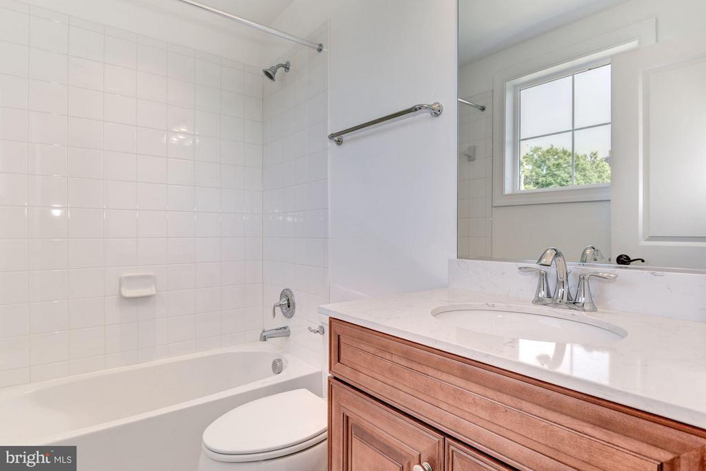 Bath - 7211 FARR ST, ANNANDALE