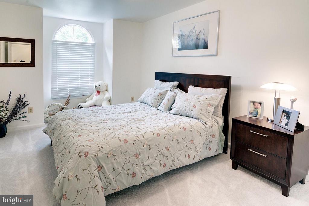 Bedroom - 9009 COPPERLEAF LN, FAIRFAX STATION