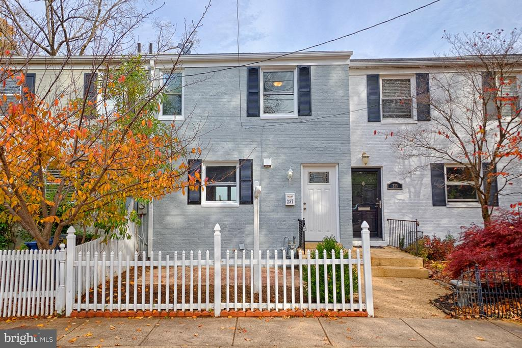 237  TENNESSEE AVENUE 22305 - One of Alexandria Homes for Sale