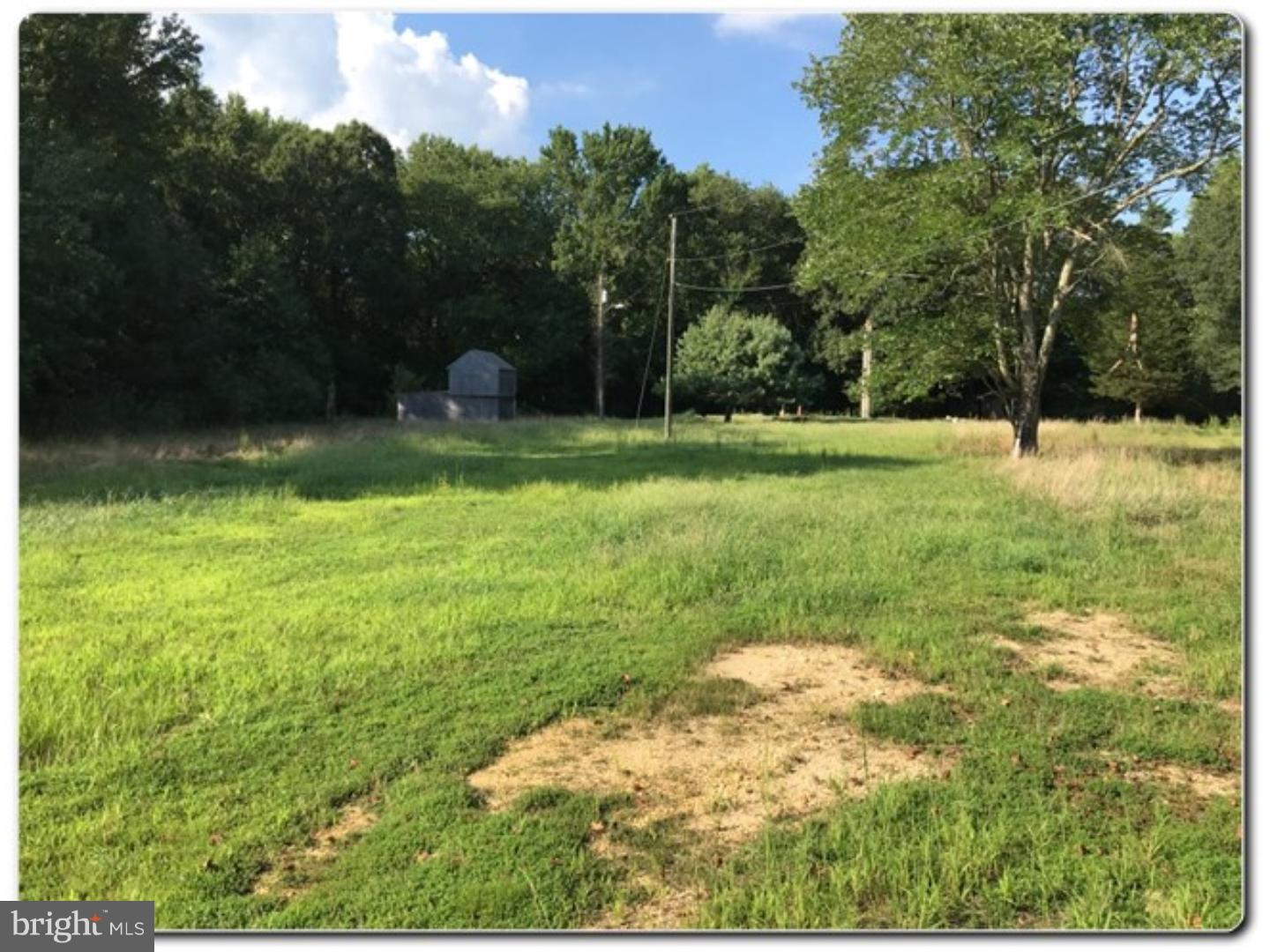 Land for Rent at 191 HANDS MILL Road Delmont, New Jersey 08314 United States