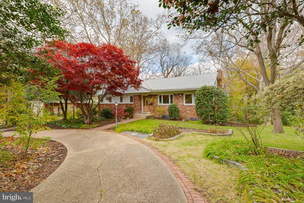 6308  COLUMBIA PIKE 22041 - One of Falls Church Homes for Sale