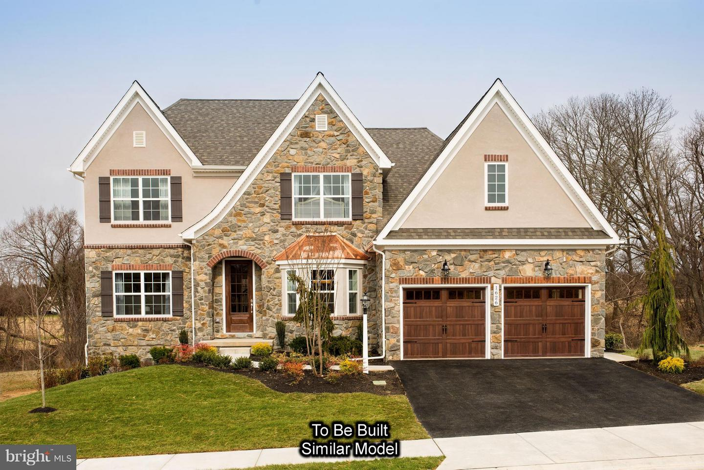 Single Family Homes للـ Sale في Landisville, Pennsylvania 17538 United States