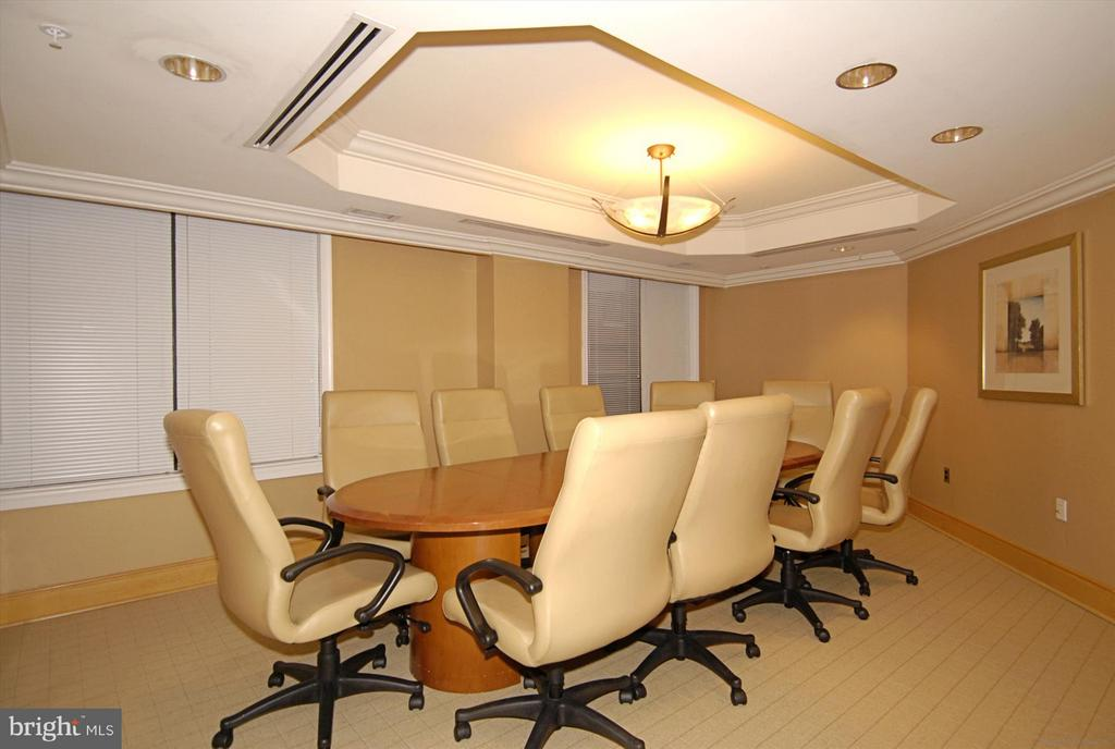 Conference Room - 616 E ST NW #804, WASHINGTON
