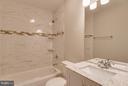 2nd Full Bath - 3 ROSS CT, STAFFORD