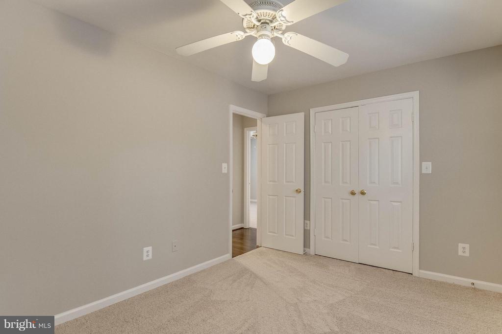 3rd Bedroom - 3 ROSS CT, STAFFORD