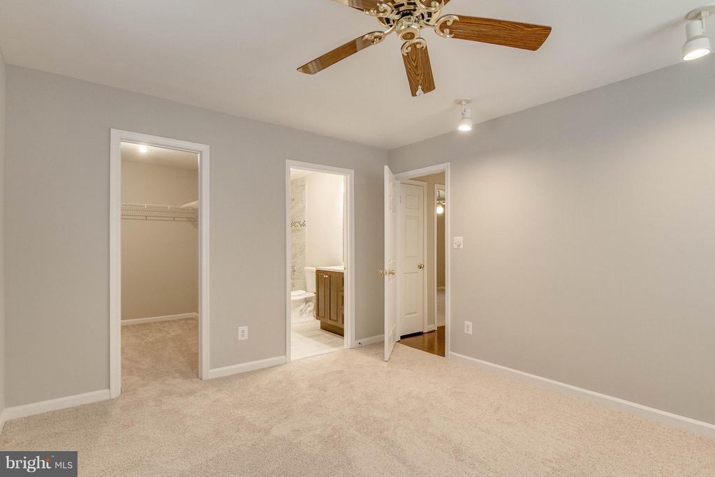 Bedroom (Master) - 3 ROSS CT, STAFFORD