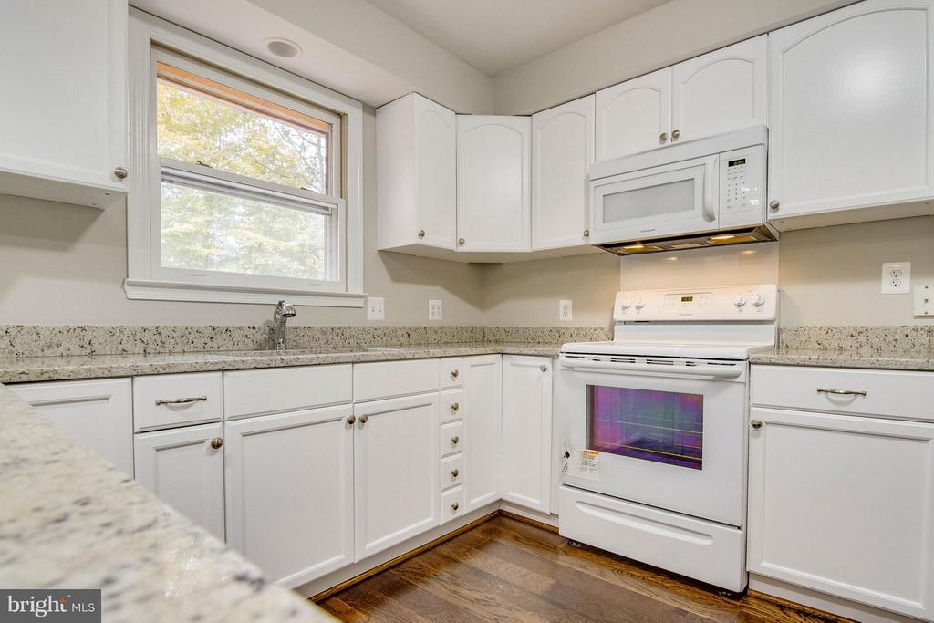 Kitchen - 3 ROSS CT, STAFFORD