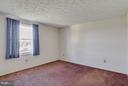 Third Bedroom - 9811 FAIRMONT AVE, MANASSAS