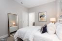 Bedroom - 1628 11TH STREET NW #101, WASHINGTON