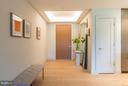 Foyer - 2501 M ST NW #411, WASHINGTON