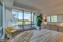 Master Suite - 2501 M ST NW #411, WASHINGTON