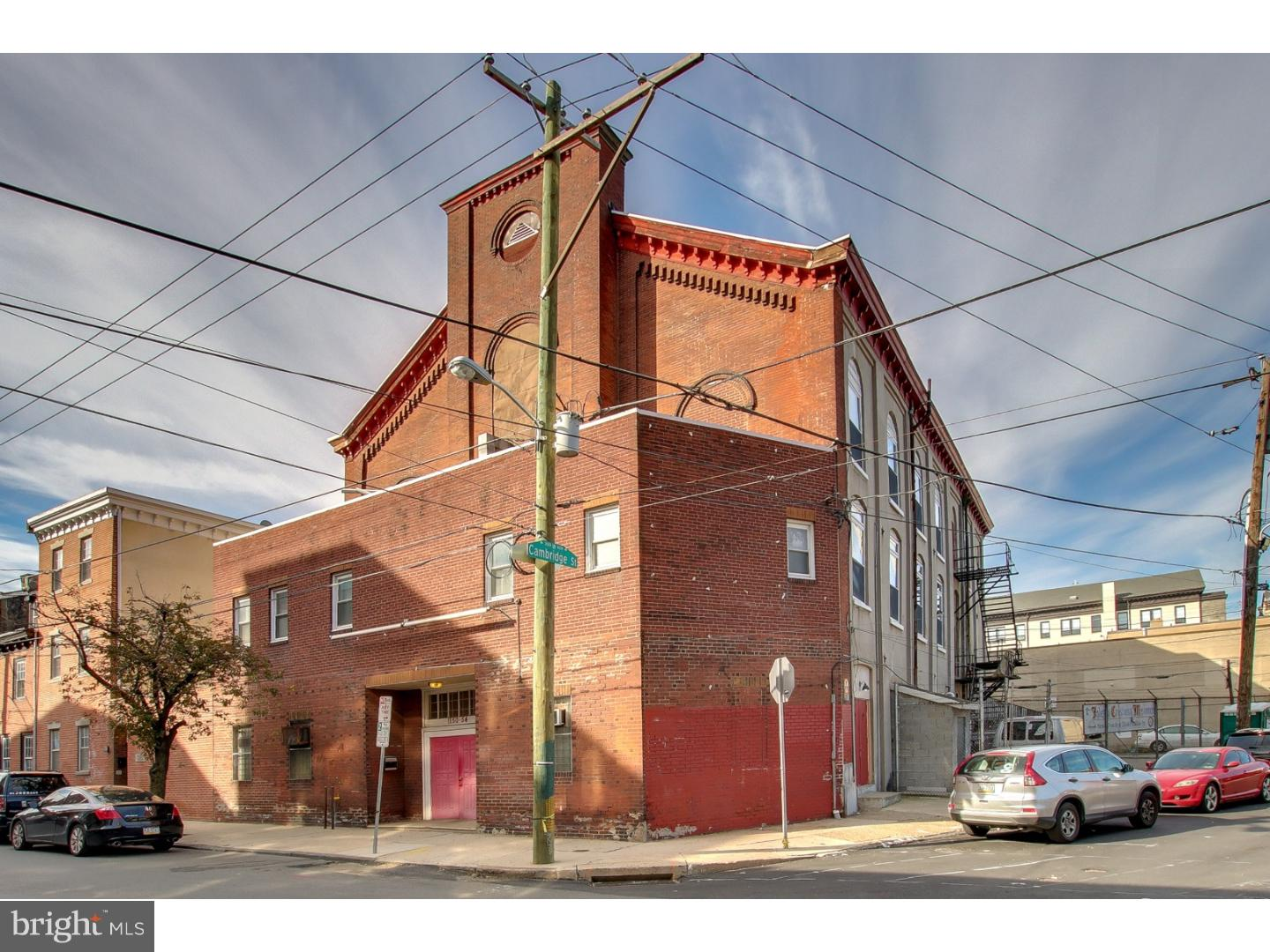 Photo of home for sale at 1150-54 4th Street, Philadelphia PA