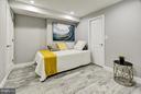 bedroom 4 - 612 9TH ST NE, WASHINGTON