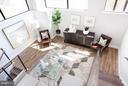 Family Room - 1628 11TH ST NW #109, WASHINGTON