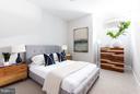 Bedroom - 1628 11TH ST NW #109, WASHINGTON