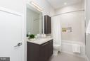 Bathroom - 1628 11TH ST NW #109, WASHINGTON