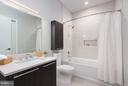 Bathroom - 1628 11TH ST NW #108, WASHINGTON