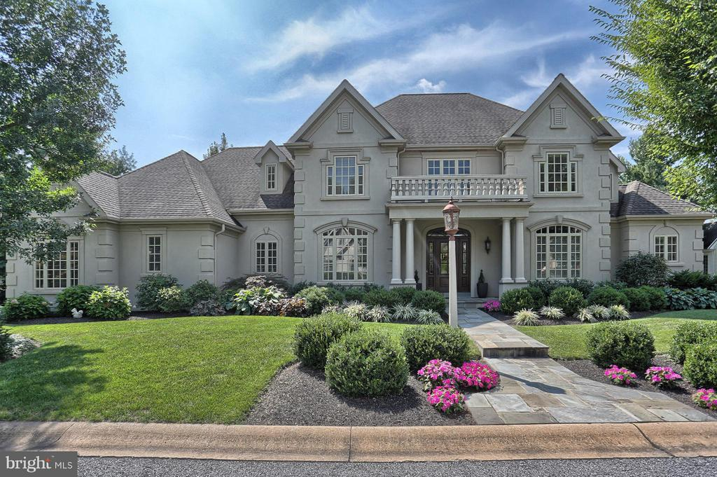 688  BENT CREEK DRIVE, Manheim Township, Pennsylvania