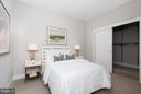 Bedroom - 1628 11TH ST NW #103, WASHINGTON