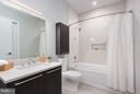 Bathroom - 1628 11TH ST NW #103, WASHINGTON