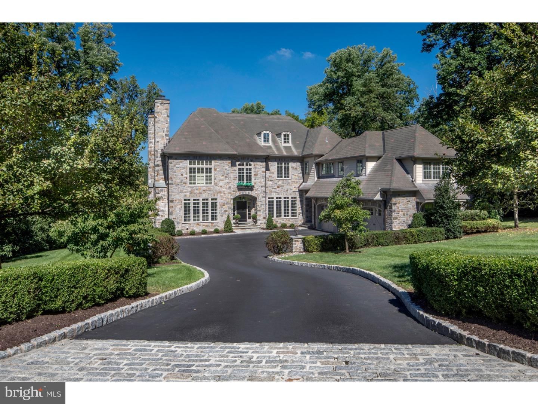 Wayne                                                                      , PA - $2,500,000