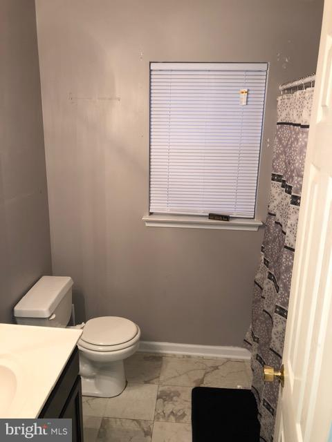 Full Bathroom - 10311 COLD HARBOR DR, HAGERSTOWN