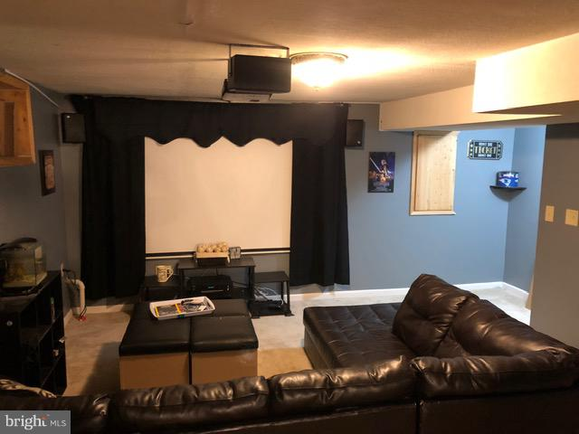 LL Media/Recreation Room - 10311 COLD HARBOR DR, HAGERSTOWN