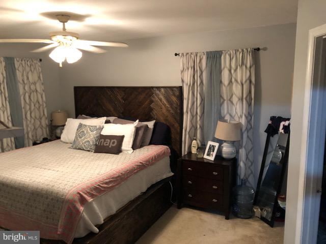 Master Bedroom - 10311 COLD HARBOR DR, HAGERSTOWN