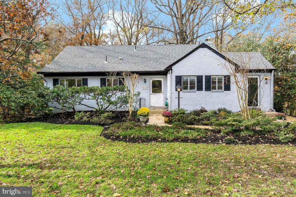 6423  EPPARD STREET 22044 - One of Falls Church Homes for Sale