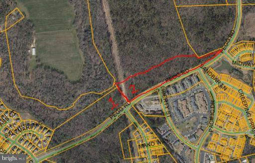 Land for Sale at Lexington Park, Maryland 20653 United States