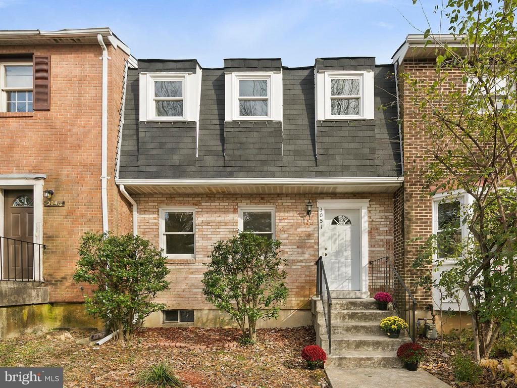 3051  WHITE BIRCH COURT 22031 - One of Fairfax Homes for Sale