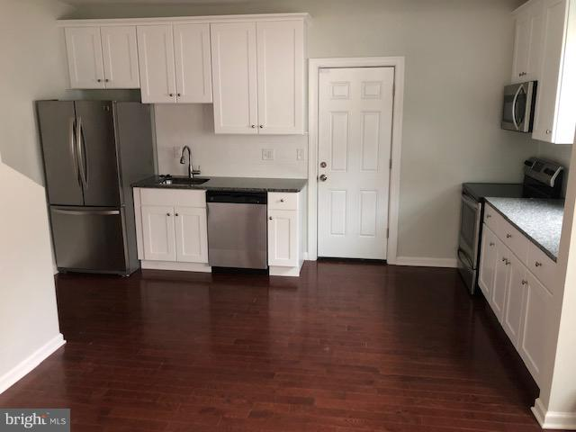 Dinning & Kitchen - 22 TUNIC AVE, CAPITOL HEIGHTS