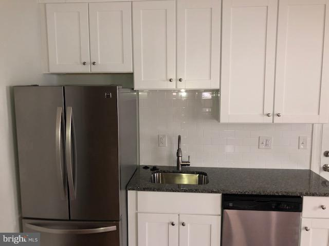 Kitchen - 22 TUNIC AVE, CAPITOL HEIGHTS