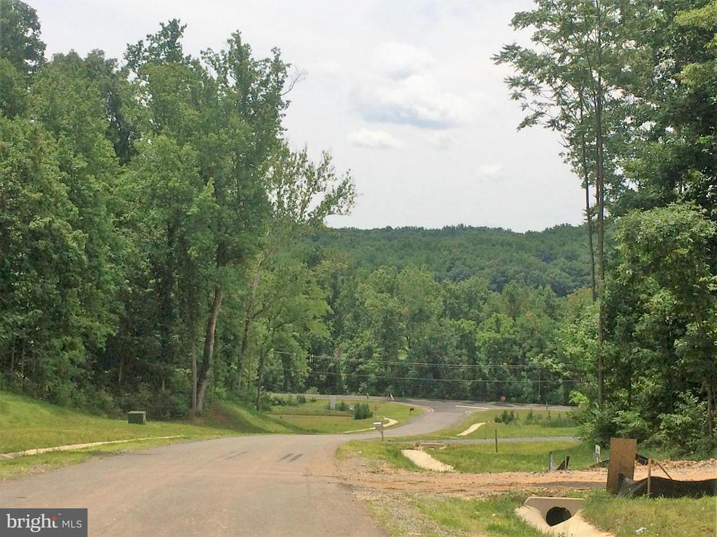 Road  View - 109 CAMP GEARY LN, STAFFORD