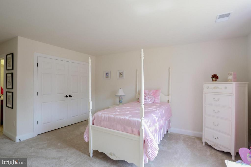 Second Bedroom - 109 CAMP GEARY LN, STAFFORD