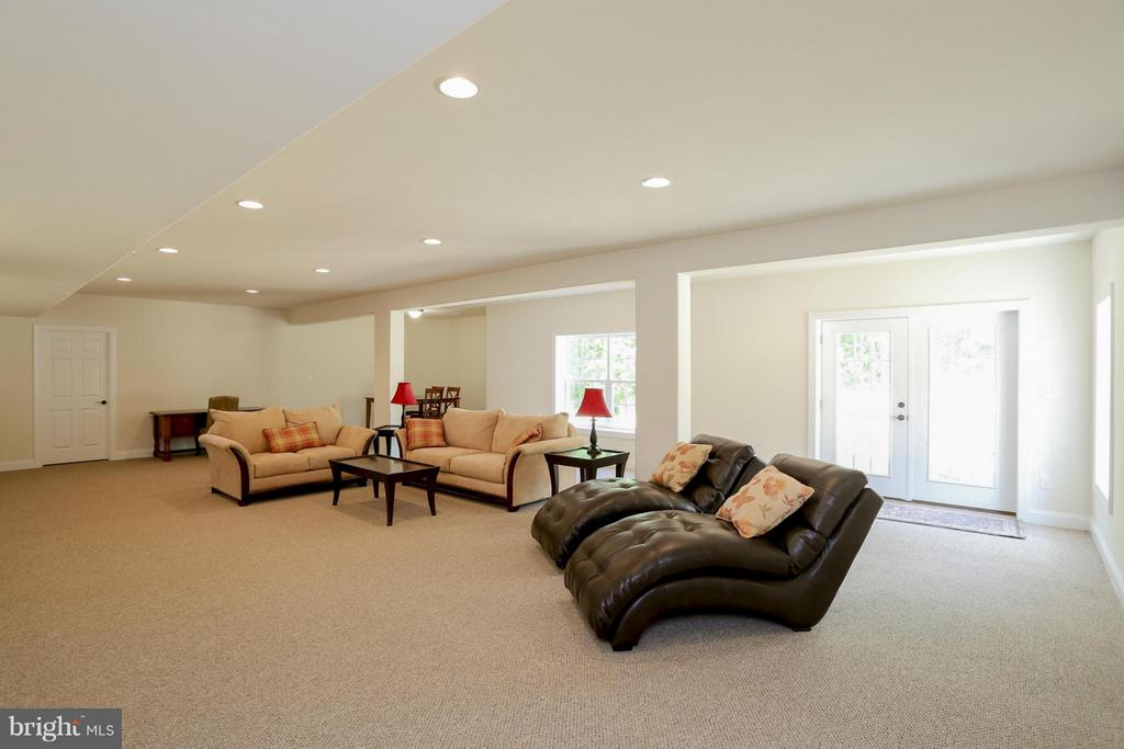 Optional Rec Room - 109 CAMP GEARY LN, STAFFORD
