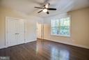Bedroom (Master) - 614 HARRISON CIR, LOCUST GROVE