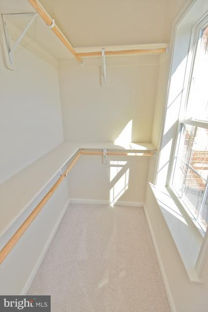 Bedroom Walk-in - Photo Similar - 16766 MILL STATION WAY, DUMFRIES